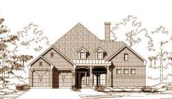 Country Style House Plans Plan: 19-1235