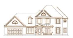 Traditional Style House Plans Plan: 19-1280