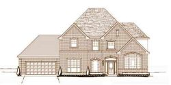 Traditional Style Home Design Plan: 19-1284