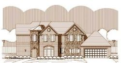 Traditional Style Floor Plans Plan: 19-1285