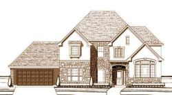 Traditional Style House Plans Plan: 19-1327