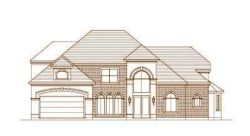 Traditional Style Home Design Plan: 19-1338