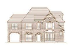 European Style House Plans Plan: 19-1379