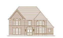 Traditional Style Floor Plans Plan: 19-1395