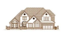 Traditional Style Floor Plans Plan: 19-1430
