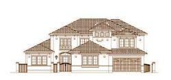 Mediterranean Style House Plans Plan: 19-1431
