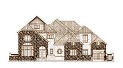 Tuscan Style House Plans Plan: 19-1438