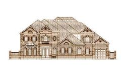 Traditional Style Floor Plans Plan: 19-1439