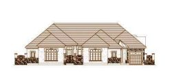 Traditional Style House Plans Plan: 19-1443