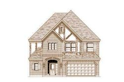 Traditional Style House Plans Plan: 19-1456