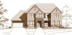 Traditional Style Home Design Plan: 19-147