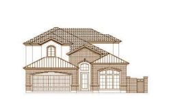 Traditional Style House Plans Plan: 19-1476