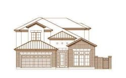 Traditional Style Floor Plans Plan: 19-1477