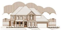 Traditional Style House Plans Plan: 19-1486