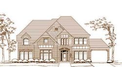 Traditional Style House Plans Plan: 19-1487