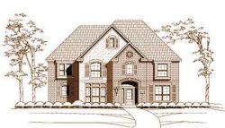 Traditional Style House Plans Plan: 19-149