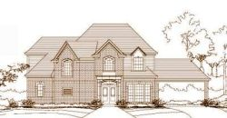Traditional Style House Plans Plan: 19-1490