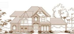 Traditional Style Floor Plans Plan: 19-1491