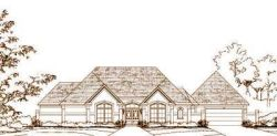 Traditional Style Floor Plans Plan: 19-1524