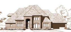 Traditional Style Floor Plans Plan: 19-1526