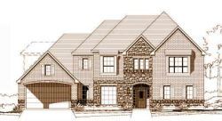 Traditional Style Home Design Plan: 19-1529