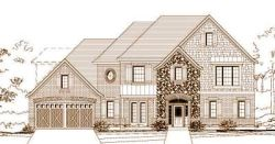 French-Country Style Floor Plans Plan: 19-1530