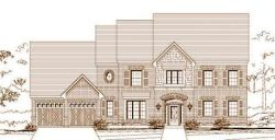 Traditional Style House Plans Plan: 19-1531