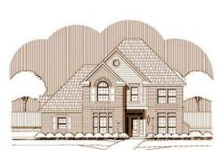 Traditional Style Home Design Plan: 19-1536