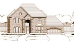 Traditional Style Home Design Plan: 19-154