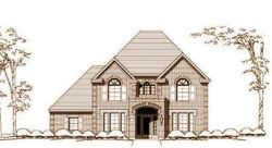 European Style House Plans Plan: 19-1544