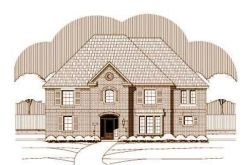 Traditional Style House Plans Plan: 19-1567