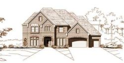 Traditional Style House Plans Plan: 19-158