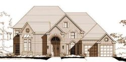 Traditional Style House Plans Plan: 19-1589