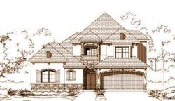Tuscan Style House Plans Plan: 19-1623