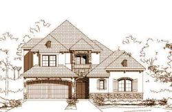 Tuscan Style House Plans Plan: 19-1626