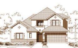 Tuscan Style Home Design Plan: 19-1630