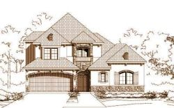 Tuscan Style House Plans Plan: 19-1632