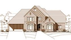 Traditional Style House Plans Plan: 19-165
