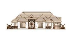 Tuscan Style House Plans Plan: 19-1651