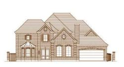 Traditional Style Home Design Plan: 19-1655