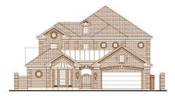 Traditional Style House Plans Plan: 19-1692
