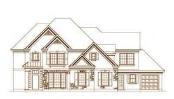 Traditional Style House Plans Plan: 19-181