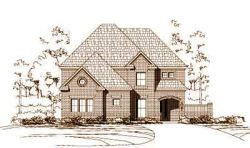 Traditional Style Floor Plans Plan: 19-183