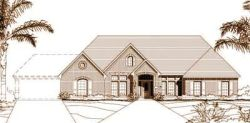 Traditional Style Floor Plans Plan: 19-196