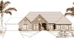Traditional Style Floor Plans Plan: 19-197