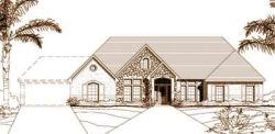 Traditional Style Floor Plans Plan: 19-198