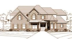 Traditional Style Floor Plans Plan: 19-294