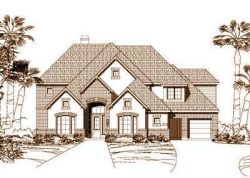 Traditional Style Home Design Plan: 19-297