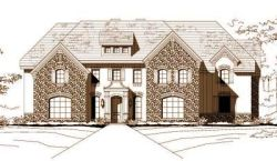 European Style House Plans Plan: 19-332