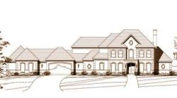 Traditional Style Floor Plans Plan: 19-351